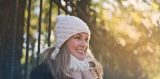 Czapki zimowe – wybierz te, w których nie zmarzniesz