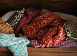 Pranie i suszenie ubrań wełnianych. O tym warto pamiętać!