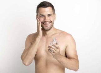 Jak wybrać najlepszą wodę po goleniu