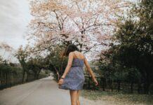 sukienki wiosna lato