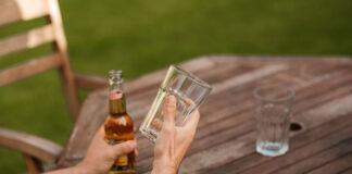 Alkohol domowej roboty