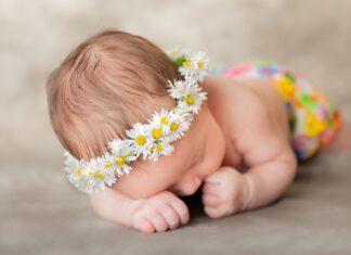 Kolka u noworodka bywa męczącym przeżyciem